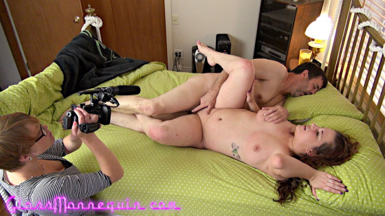 Veronica Wild Films Maxy Booty Getting Fucked