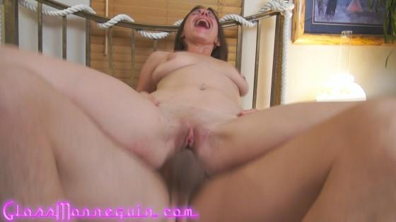 Big Tits, Tiny Pussy